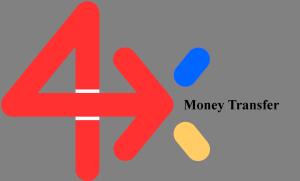 Arc Services 4x Money Transfer