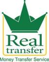 Real Transfer Logo