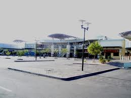 Galo Shopping Mall, Francistown, Botswana